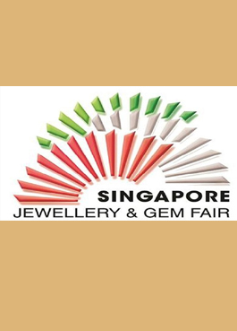 Singapore Jewellery & Gem Fair 2018